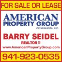 American Property Group of Sarasota, Inc. logo