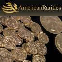American Rarities Rare Coin Company logo