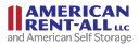 American Rent-All, L.L.C. logo