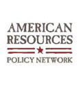 American Resources Policy Network logo