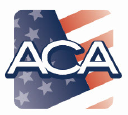 Americans Abroad Caucus logo icon