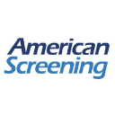 American Screening logo icon