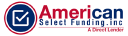 American Select Funding, Inc. logo