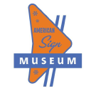 American Sign Museum logo icon