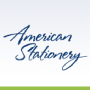 American Stationery logo icon
