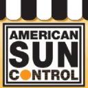 American Sun Control-Lake Ozark logo