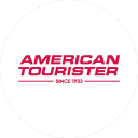American Tourister logo icon