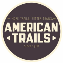 American Trails logo icon