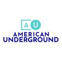 American Underground logo icon