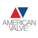 American Valve logo icon