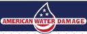 American Water Damage-logo