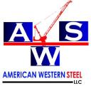 American Western Steel, LLC logo