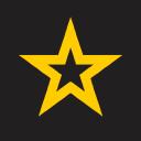 America's Army / SAIC logo