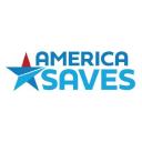 America Saves logo icon
