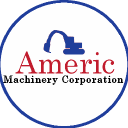 Americ Machinery Corporation logo