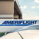 Ameriflight, LLC logo