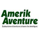 Amerik Aventure / Amerika Venture logo