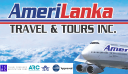 AMERILANKA TRAVEL & TOURS logo