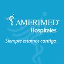 Amerimed Hospital logo