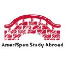 AmeriSpan Study Abroad logo