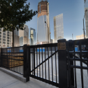 Ameristar Fence Products logo