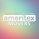 Ameritex Houston Movers logo