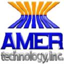 Amer Technology logo icon
