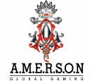 Amerson Global Gaming Pty Ltd logo