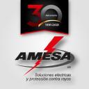 Amesa S.A. de C.V. logo