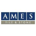 Ames Tile & Stone logo