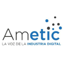 Ametic - Send cold emails to Ametic