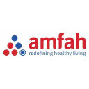 AMFAH INDIA TRADING PVT. LTD logo
