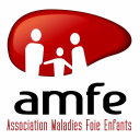 Association Maladies Foie Enfants logo
