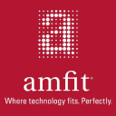 Amfit, Inc. logo