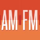 AMFM Studios, LLC logo