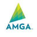 American Medical Group Association logo