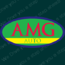 AMG Auto Co., Ltd. (Independent imported cars distributor) logo