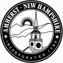 Town Of Amherst Nh logo icon