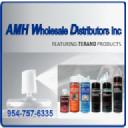 AMH Wholesale Distributors Inc. logo