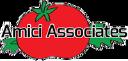 Amici Associates, LLC. logo