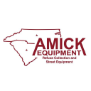 Amick Equipment Company logo
