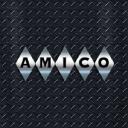 Alabama Metal Industries logo