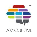 Amiculum logo icon