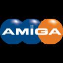 Amiga Telecom GmbH logo
