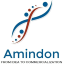 Amindon - From Idea to Commercialization logo
