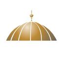 Amini's Galleria logo