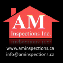AM Inspections inc. logo