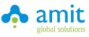 amIT Global Solutions (AGS) logo