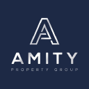 Amity Real Estate logo