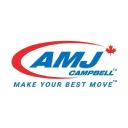 AMJ Campbell Van Lines logo